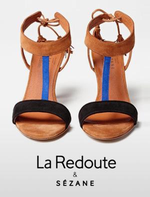 visite La Redoute