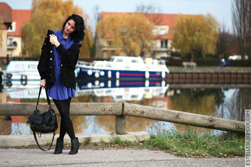 robe urban outfitters Allez les bleus !