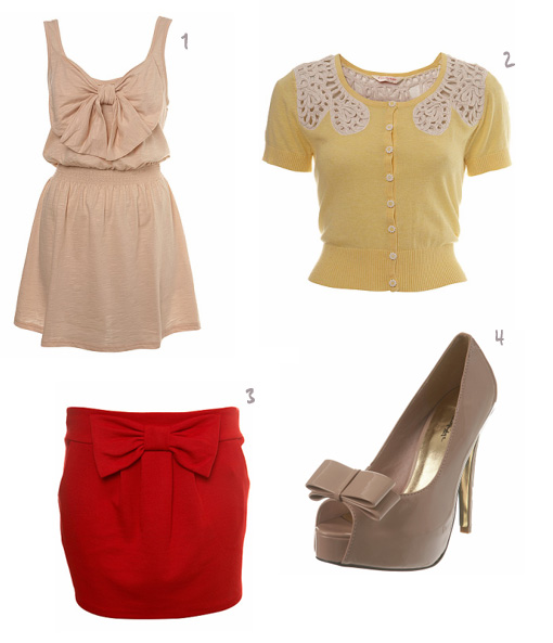 missselfridge wishlist Wish list petit prix #3 : Miss Selfridge