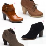 Halle aux Chaussures : mes coups de coeur #2