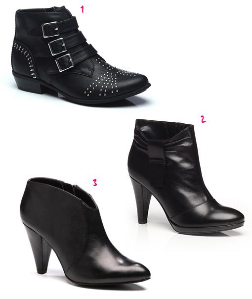 halle chaussures decembre Halle aux Chaussures # 5 : ouverture E shop !