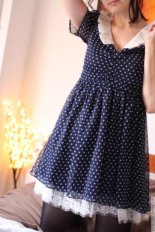 miss patina polka dots Coming soon #3 : Miss Patina