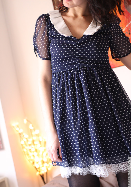 misspatina polka dots Coming soon #3 : Miss Patina