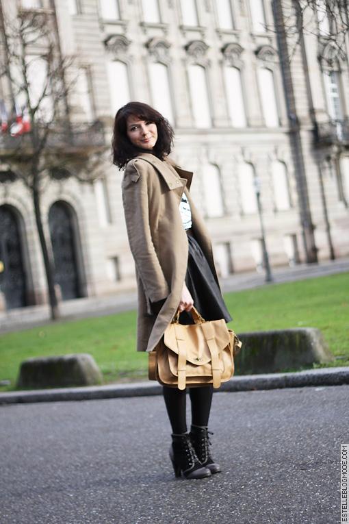 blog mode france
