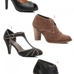 Halle aux Chaussures #9 : slection du printemps