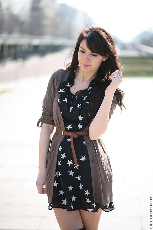 blog mode Dans les étoiles !