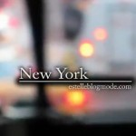 New York I ♥ You