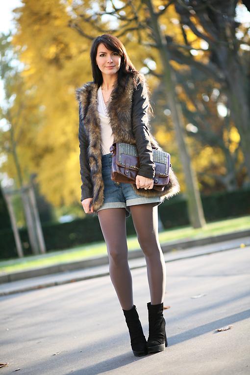 blog mode hiver Autumn Fur