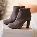 Coming soon # 7 : Dream bag and new boots
