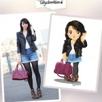 Estelleblogmode par Tokyobanhbao
