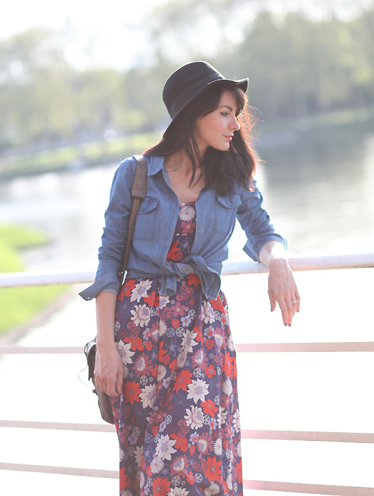 hippie chic estelle segura blog mode influenceuse