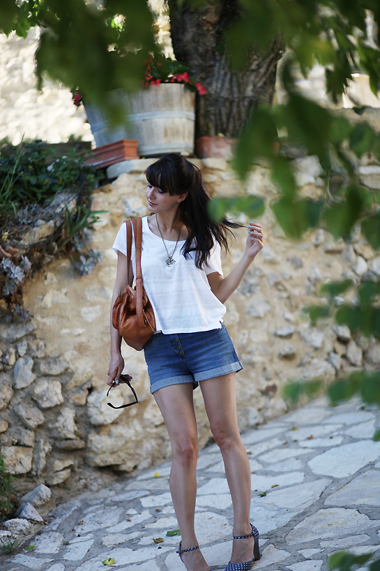 style retro provence Retro summer
