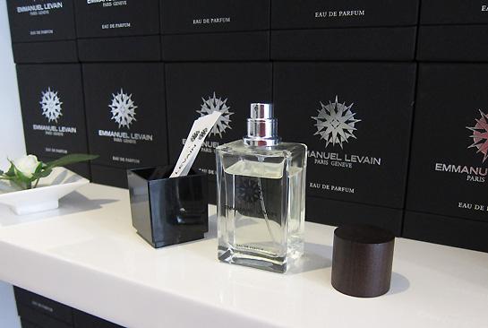emmanuel levain1 Coup de coeur parfumé pour Emmanuel Levain (et concours pour vous !)