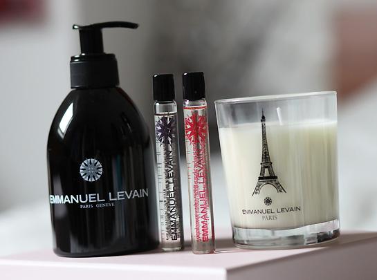 emmanuel levain10 Coup de coeur parfumé pour Emmanuel Levain (et concours pour vous !)
