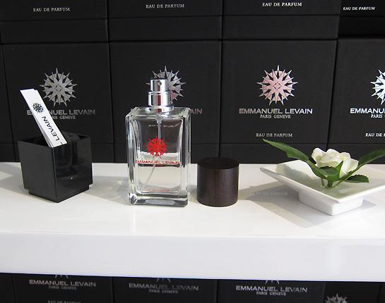 emmanuel levain5 Coup de coeur parfumé pour Emmanuel Levain (et concours pour vous !)