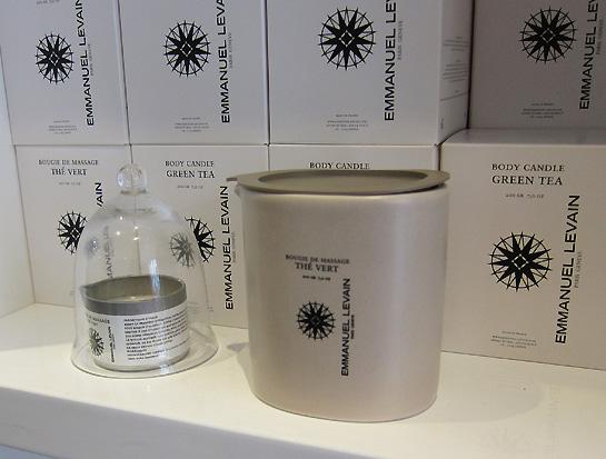 emmanuel levain8 Coup de coeur parfumé pour Emmanuel Levain (et concours pour vous !)