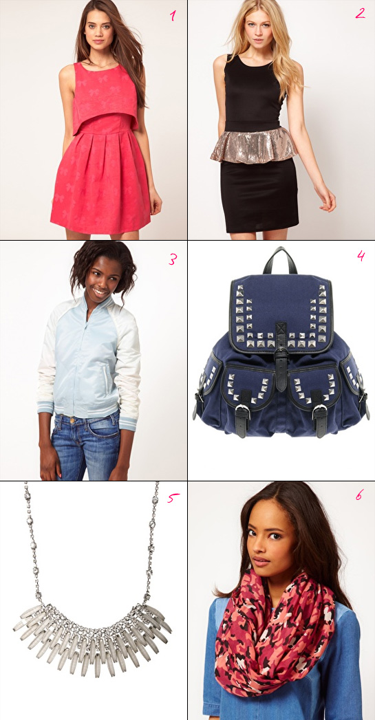 selection asos En vrac ! # 2