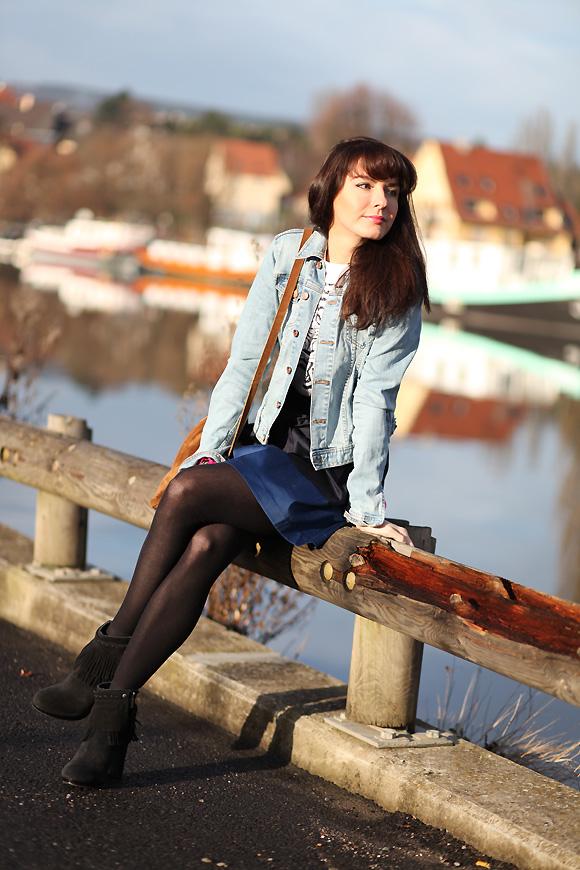 blog mode3 Dernière de 2012