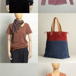 Soldes et lookbook printemps / t Somewhere !