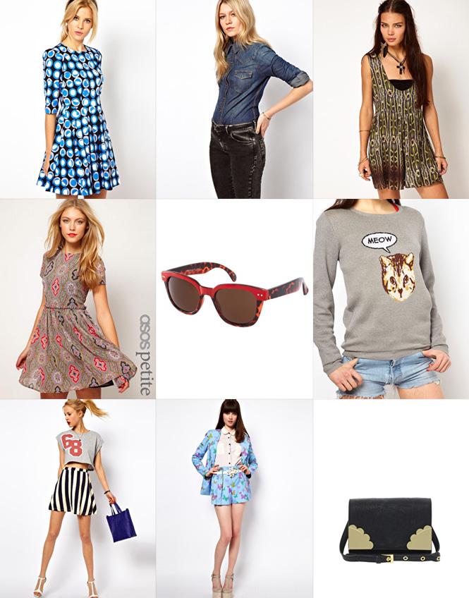 asos avril 2013 Le shopping du dimanche # 4 !