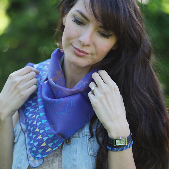 foulard esther bonte2 Love it # 18