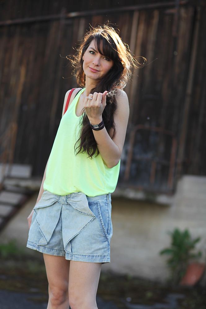 look_jaune_fluo_neon