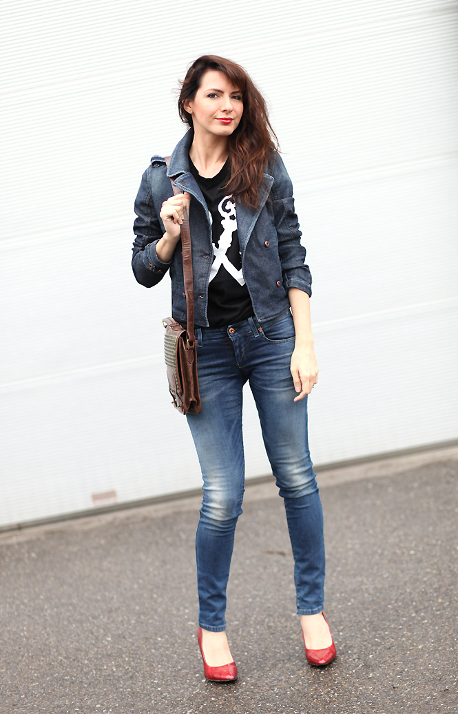 diesel jogg jeans 2 Diesel Jogg Jeans (et invitation soirée privée)