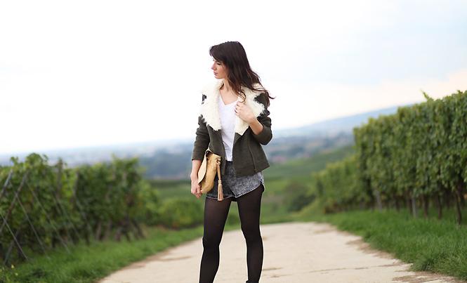 blog mode1 Perfect kaki