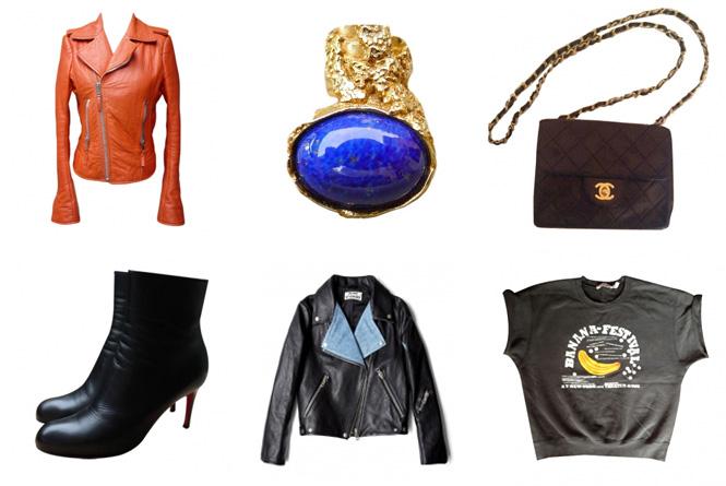 vide dressing1 Ma wishlist de rêve sur Videdressing.com
