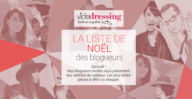 vide dressing3 Ma wishlist de rêve sur Videdressing.com