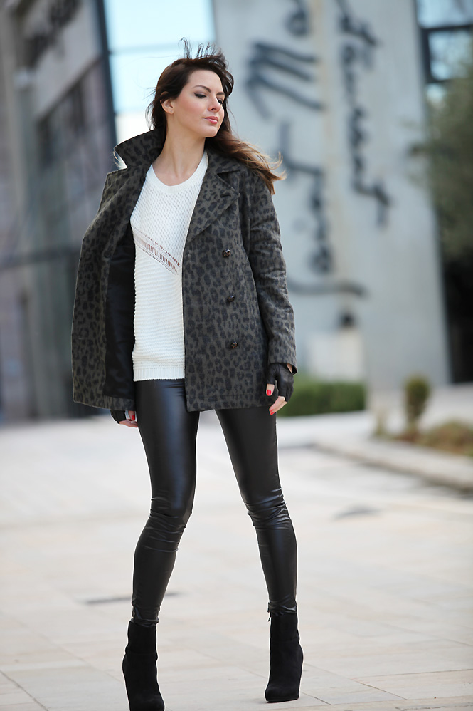 estelle blog mode legging cuir. Black Bedroom Furniture Sets. Home Design Ideas
