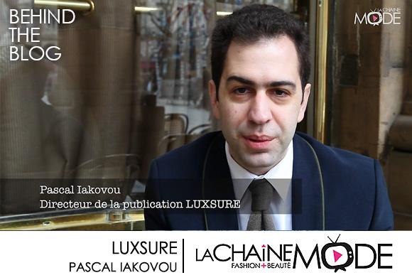 luxsure_lachainemode