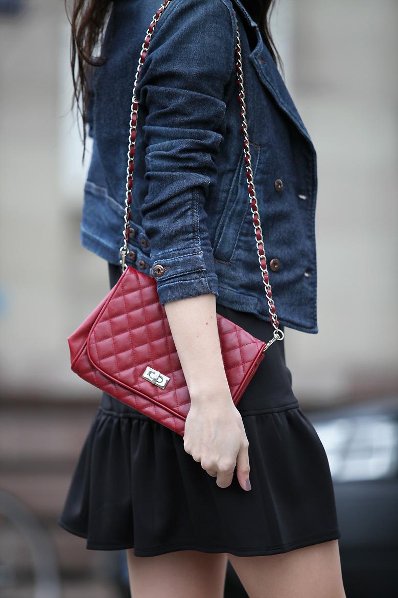 blog mode2 La petite robe noire