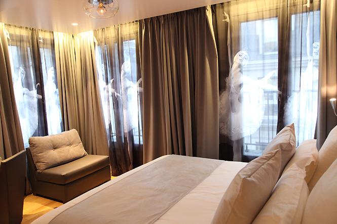 lyric hotel1 Lyric Hotel : Bienvenue à lOpéra