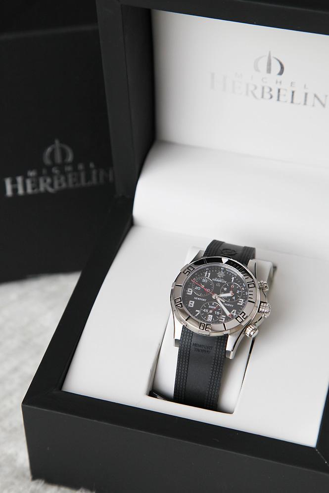 michel herbelin1 Michel Herbelin, le luxe à la française