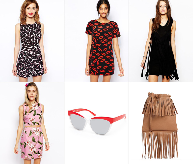 asos selection1 Sélection shopping : whats new # 2