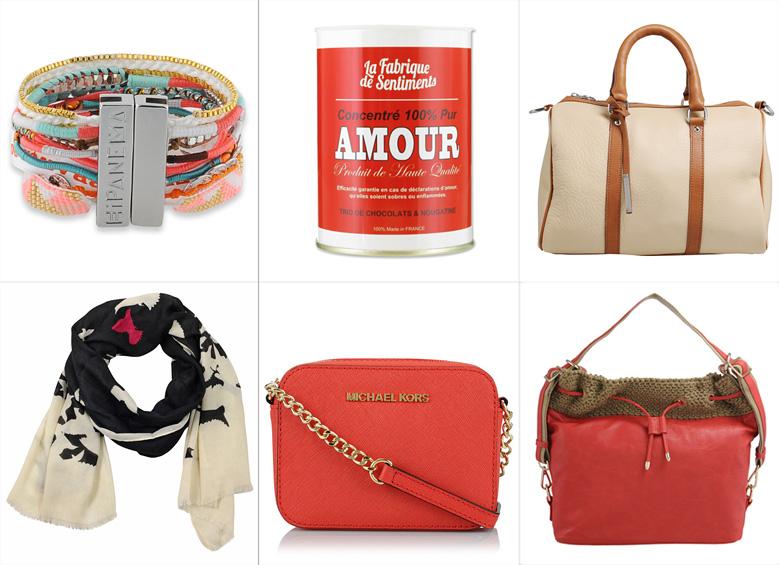 selection shopping fete des meres Sélection shopping : Fête des Mères