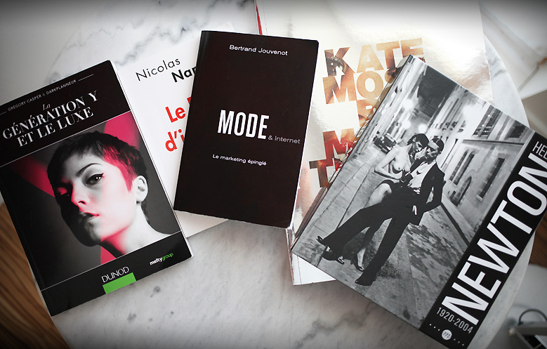 livres mode Love it # 35
