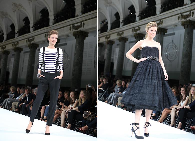123 paris 2 Before Paris Fashion Week with 1.2.3 Paris...