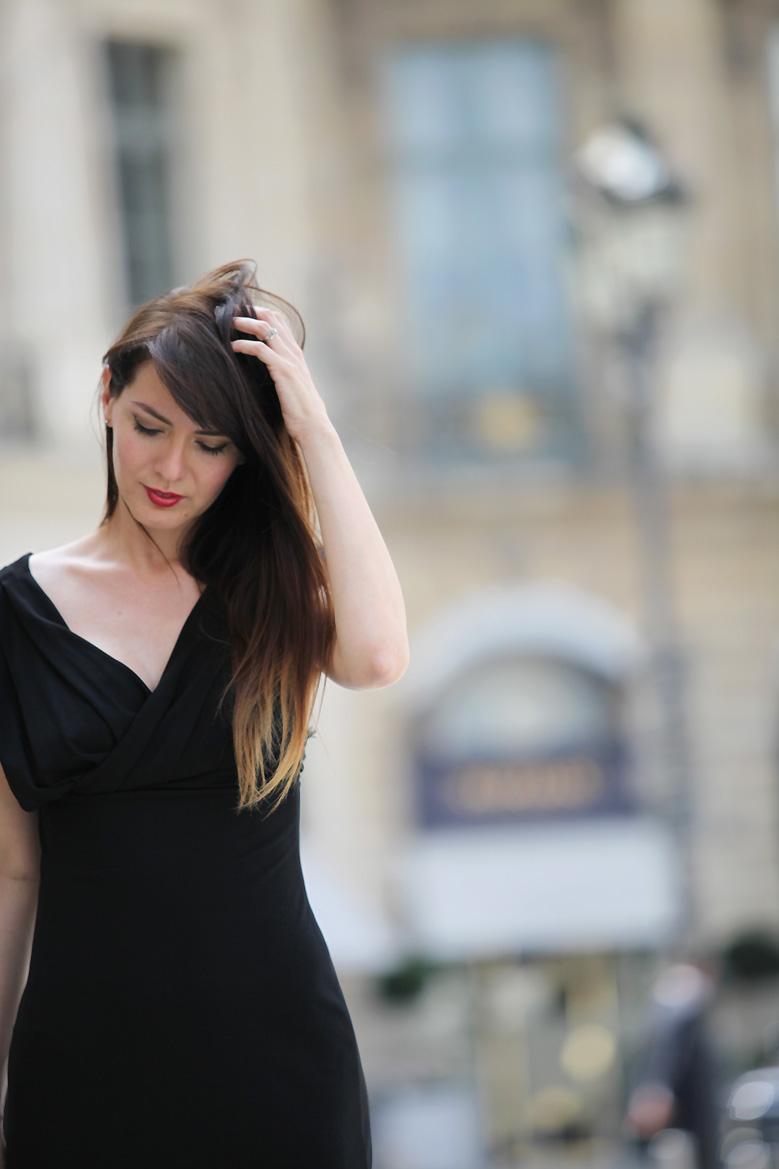 fashion place vendome Place Vendôme