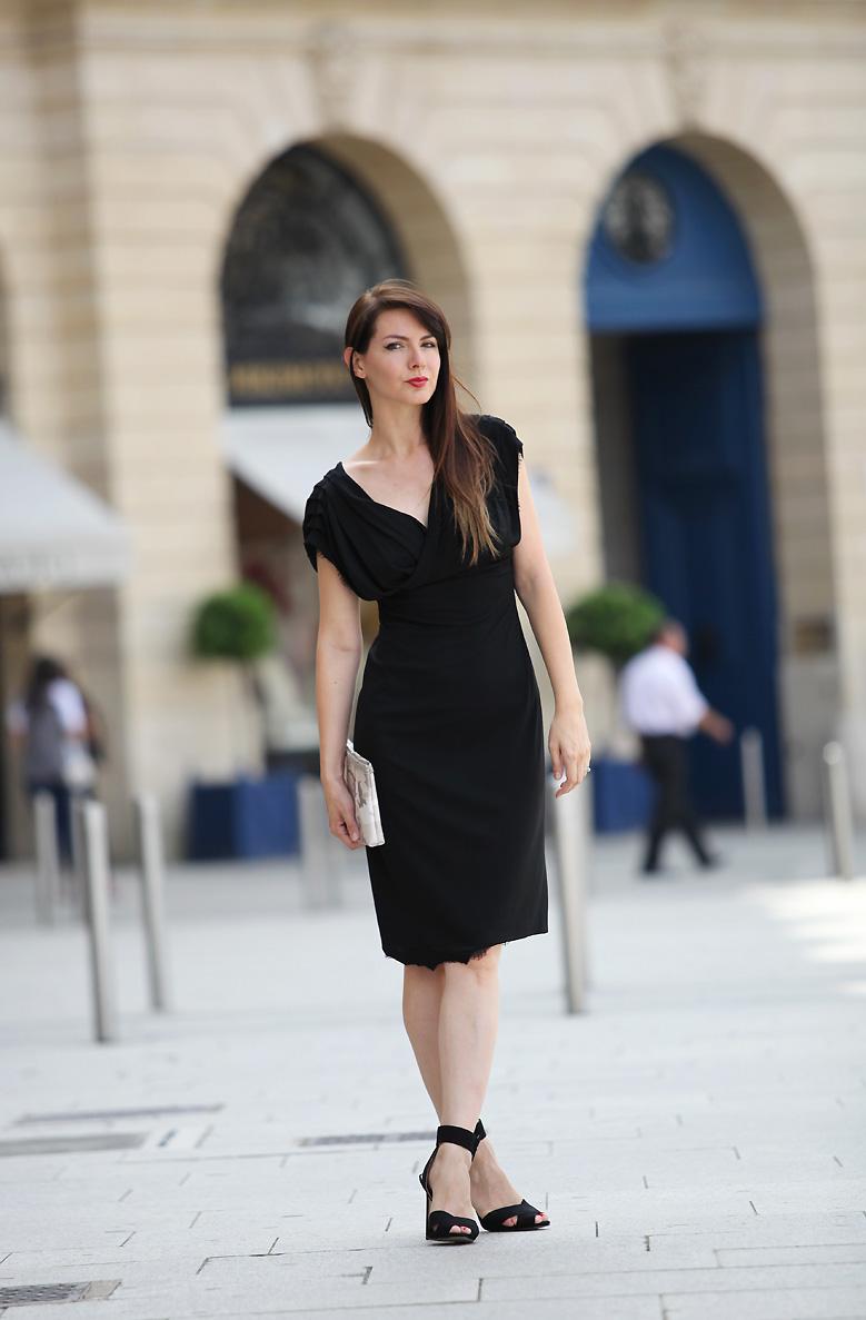 haute couture paris Place Vendôme