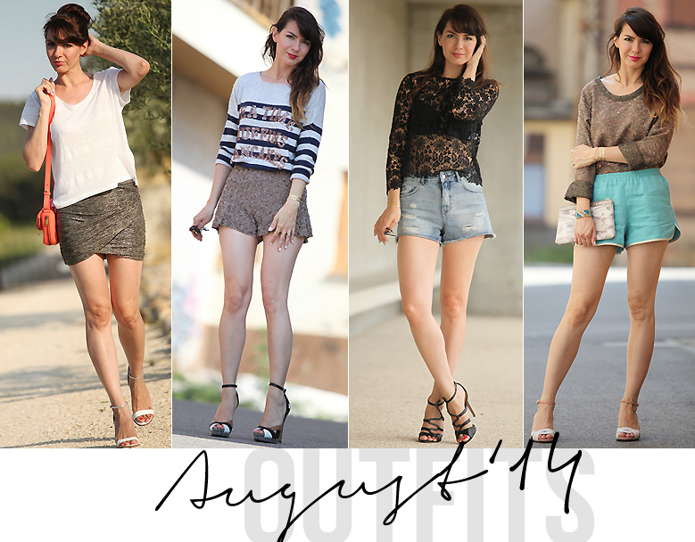 outfits august2013 August 14