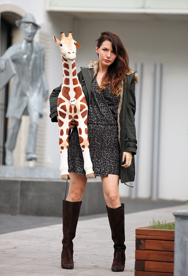 serie photo decalee Vide dressing