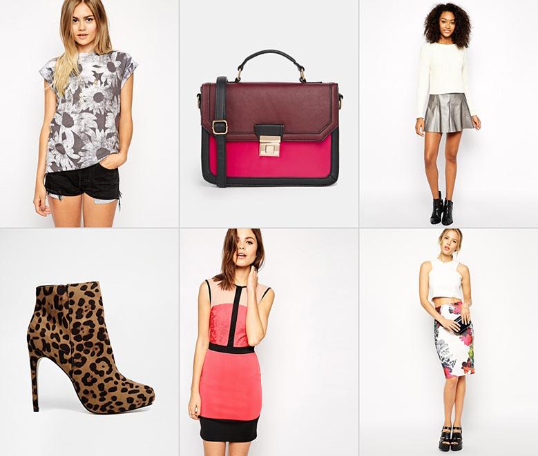 asos oct 2014 5 Sélection shopping : 12 pièces pour réveiller son style dautomne