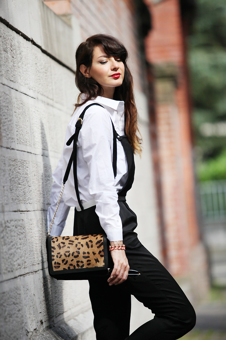 chemise blanche [FR] October 14