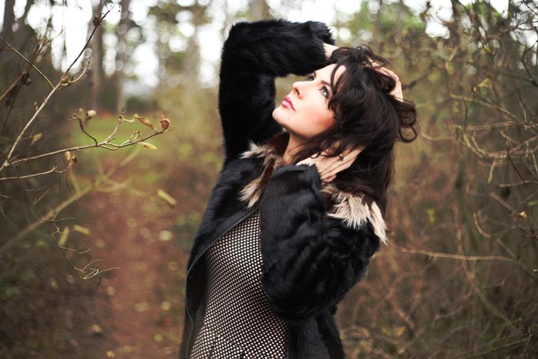 robe brigitte bardot [FR] Louve
