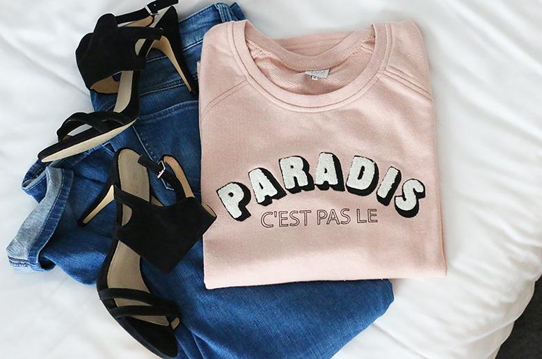paradis-sweat