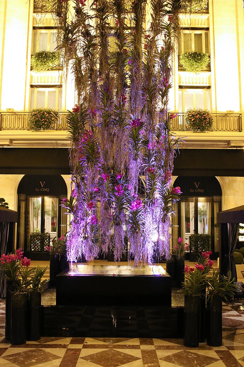 Restaurant Abordable  Ef Bf Bdme Paris