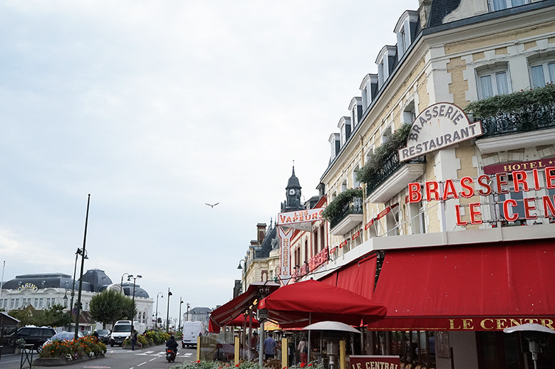 trouville-restaurants