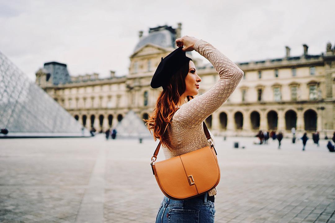 Paris, Lola et moi